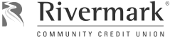 Rivermark Community Credit Union Logo